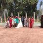 La boda de Tamara y Jardines La Hacienda 6