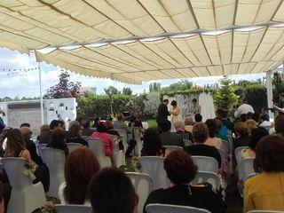 Restaurante El Lomo - El Jardín de Amelia 6