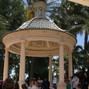 La boda de Tamara y Jardines La Hacienda 7