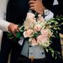 La boda de Macarena Guillén Martín y Floristería Los Ángeles 2