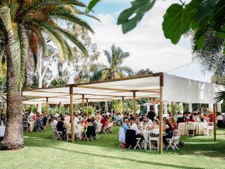 Celebraciones Campo de Tenis y Padel Lew Hoad 3