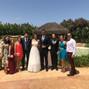 La boda de Tamara y Jardines La Hacienda 9