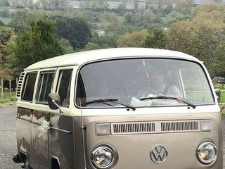 Iñaki Hazen - Volkswagen T2 Luxe 2