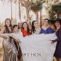 La boda de Blanca y Mithos Fotógrafos 46