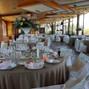 La boda de Cristina Garcia Rodriguez y La Hacienda 8