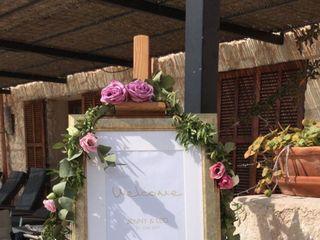 Flores y más Mallorca 4