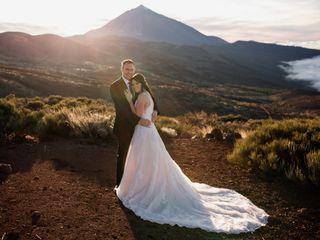 Licandro Weddings 1