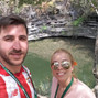 La boda de Victoria Robayo Franco y Solucar Tour Viajes 2