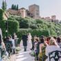 La boda de José Carlos Martínez y Miriam M.R Photography 22