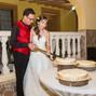 La boda de Raquel Galvañ y Pastelería Juanfran Asencio 15