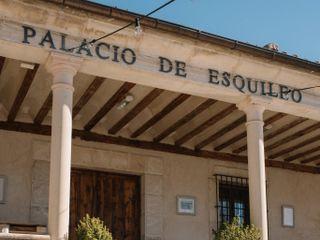 Palacio de Esquileo 4