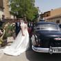 La boda de Sara y Buick Eventos 11
