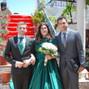La boda de Lucia Adán Fernández y Alejandro Gómez - Maestro de Ceremonias 8