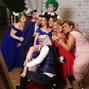 La boda de Amparo Roman Garcia y Magic Events Vip Espejo Mágico Fotomatón 10