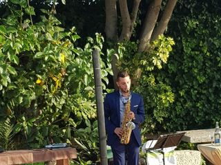 Sax-on events 2