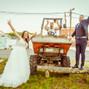 La boda de Juan Estévez y BrunSantervás Fotografía 43