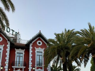 Hotel los Abetos 3