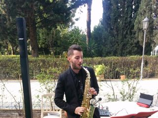 Sax-on events 3