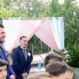La boda de Alla Goloborodico y Hotel los Abetos 9