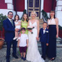 La boda de Alla Goloborodico y Hotel los Abetos 11
