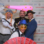 La boda de Amparo Roman Garcia y Magic Events Vip Espejo Mágico Fotomatón 20