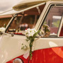 La boda de Iban Zorrozua y TransOcioTaxi 6