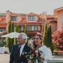 La boda de Lucii R. y Helechos Azules 16