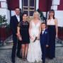 La boda de Alla Goloborodico y Hotel los Abetos 13