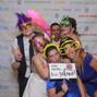 La boda de Amparo Roman Garcia y Magic Events Vip Espejo Mágico Fotomatón 21