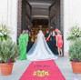 La boda de Nieves Armada García y Floristeria Real 10