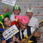 La boda de Amparo Roman Garcia y Magic Events Vip Espejo Mágico Fotomatón 24