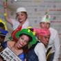 La boda de Amparo Roman Garcia y Magic Events Vip Espejo Mágico Fotomatón 26