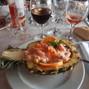 La boda de Josep Roig Mirabent y Restaurante Devesa 8