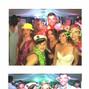 La boda de Lorena Almeria y BCNFotomatón 7
