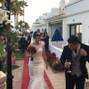 La boda de Ana María y Hotel Perla Marina 20