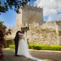 La boda de Tamara Fernández y Hotel Pousada del Castillo de Soutomaior 18
