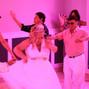 La boda de Luisa Parra Noguero y Didal d'Or Núvies 23
