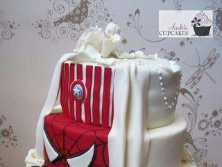 Asukita Cupcakes 3