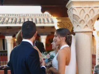 Hotel Alborán Algeciras 4