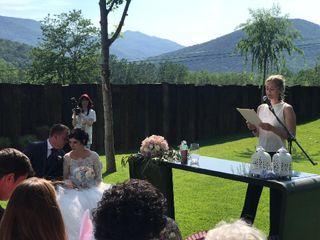 Nexus Wedding - Maestro de Ceremonias 2