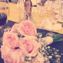 La boda de Sara Campos y Floristería Crisálida 5