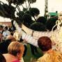La boda de Mari Luz y Jardines El Zahor 4