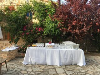 Turquesa Catering 2