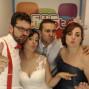 La boda de Ester Calvo Rodríguez y Rectweet  - Fotomatón y Videomatón 2