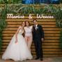 La boda de Wences y Entre tonos pastel 8