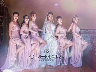 Gremary 4