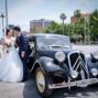 La boda de Christian Alejandro y El Mejor Regalo de Boda 6