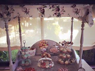 Piluca´s Cakes 5