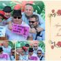 La boda de Jorge Domínguez y FlashBook - Fotomatón 8