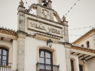 Vegabodas - Finca Villa Vera 2
